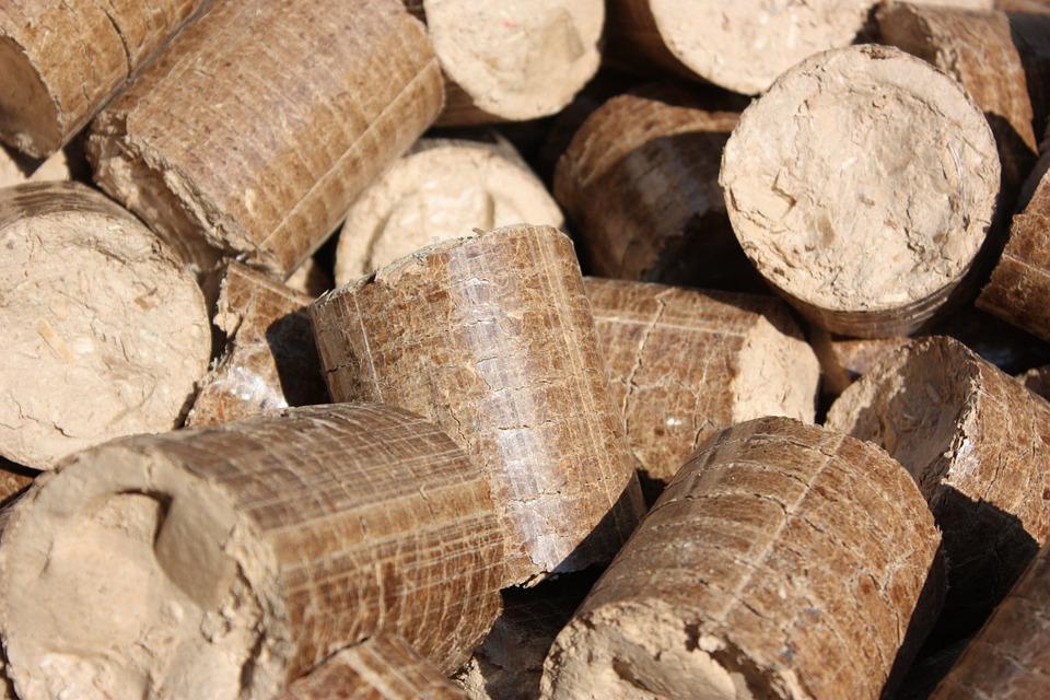 Pellet: razones por lo que debemos usarlo en nuestra caldera de biomasa.