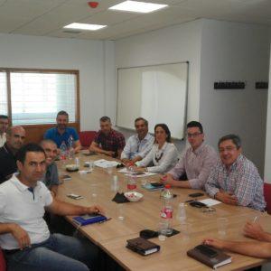 empresas biomasa andalucia