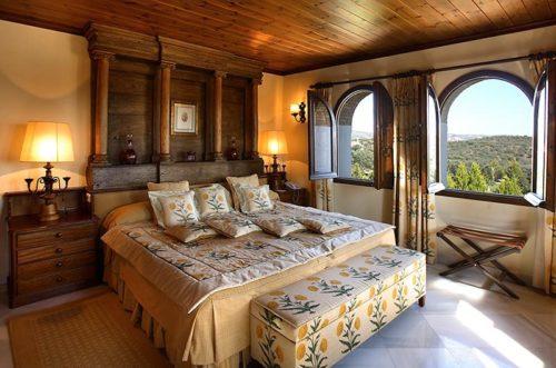 hoteles con biomasa